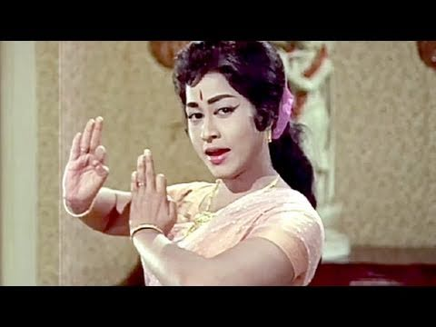 Chitnandan Aagey Nachoongi - Asha Bhosle, Do Kaliyan Song