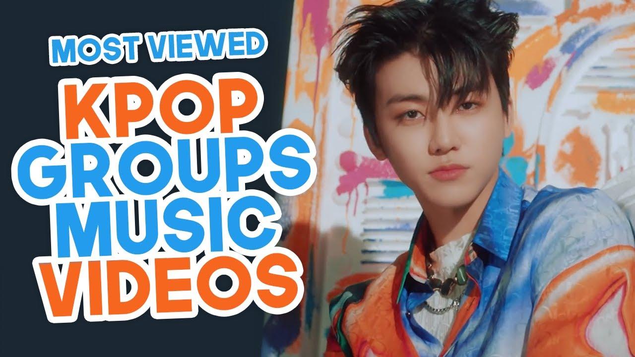 «TOP 40» MOST VIEWED KPOP GROUPS MUSIC VIDEOS OF 2021 (July, Week 3)
