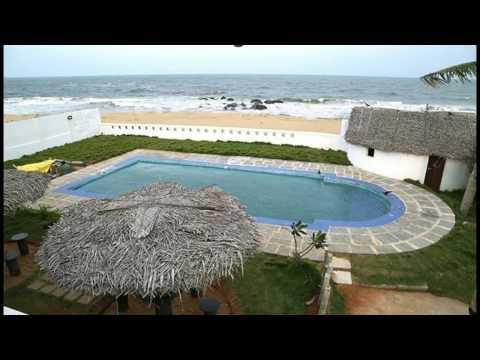 Kovalam Farm House From ECR Beach Guest House