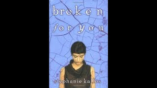 Book Recommendation: Broken For You