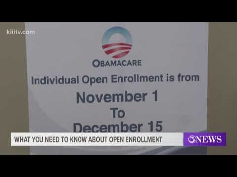 Open Enrollment What Individuals With Employer-Provided Insurance Have to know