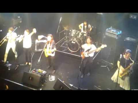 Oreskaband - Jitensha(Bicycle) Live 30.06.2012