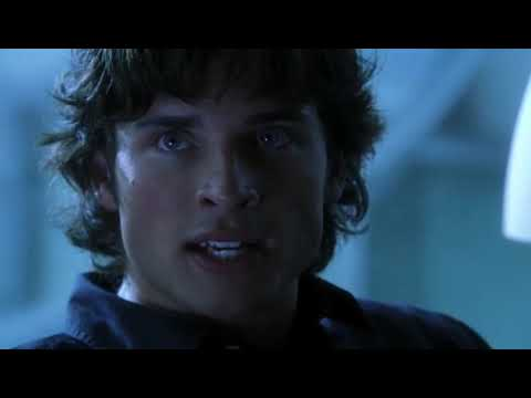 Download Smallville 3x01 - Lex's funeral / Chloe confronts Red K Clark