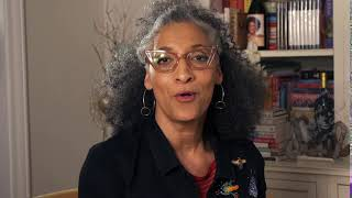 Race Healer TV - Carla Hall