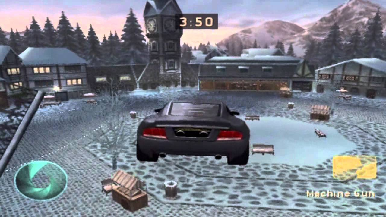 Car Combat Games For Xbox