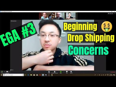 EGA 3 - Concerns With Beginning Drop Shipping thumbnail