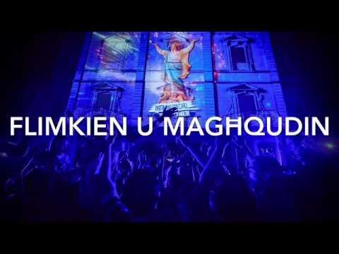 Flimkien u Magħqudin   Festa Santa Marija Rabat Għawdex   Diska Brijuża