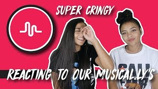 musical.ly videos