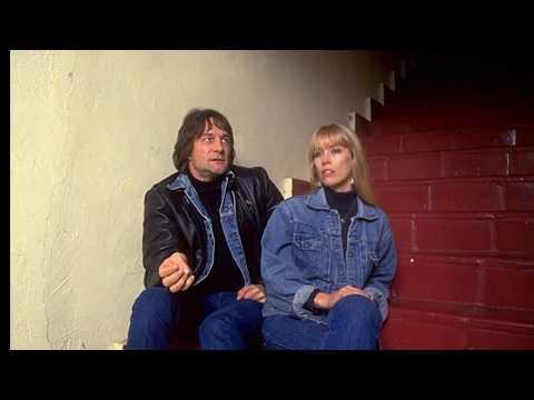 Gene Clark - She Don