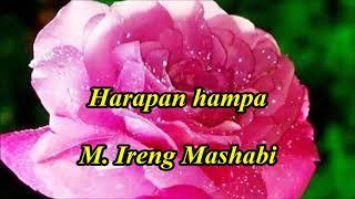 Gambar cover Harapan hampa by M. Ireng Mashabi