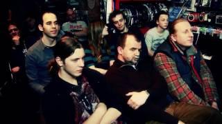 Band - Tomasz Łosowski - perkusja -  warsztaty - oficjalne video