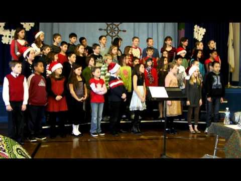 Atherton Hough School 5th Grade - Silver Bells