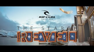 RIP CURL THE SEARCH - REVEL EPISODE #2 : SENJA ISLAND