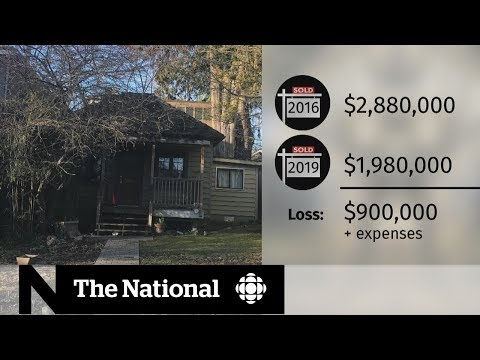 Vancouver real estate prices are down, but still out of reach for many