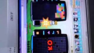 Tetris Battle AI 之神被我打敗了