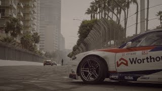 The Joy of Drifting  | Los Angeles Times