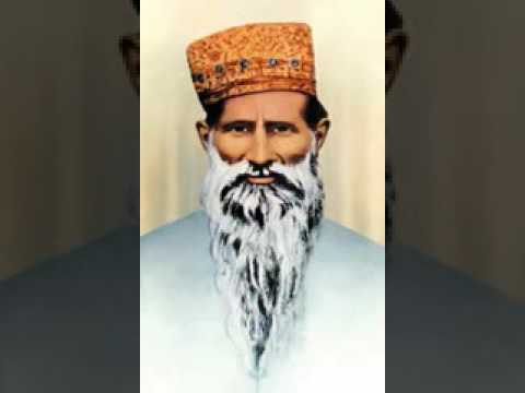 Shabad 3  Farida Khaak Na Nindiye