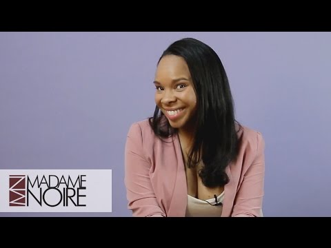 """Cherie Johnson Talks New Projects and Upcoming Book """"Peaches"""