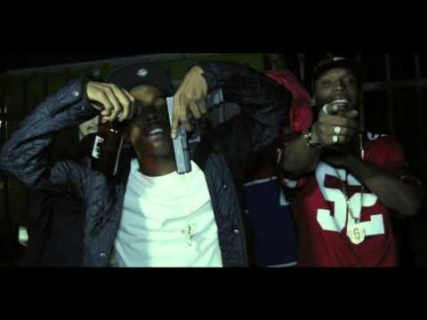 "Regg Flamez ft Yanka - ""My life"" (Shot by @D3visualz)"