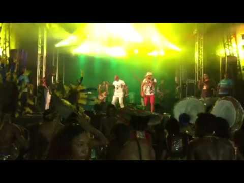 Terra Samba - Micareta de Feira no Palco Quilombola