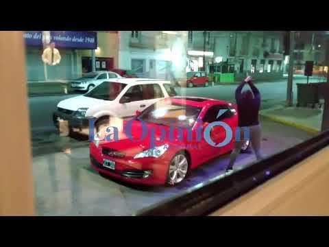 Vuelo de Chaco a Buenos Aires - nuevas medidas en la aviación from YouTube · Duration:  23 minutes 29 seconds