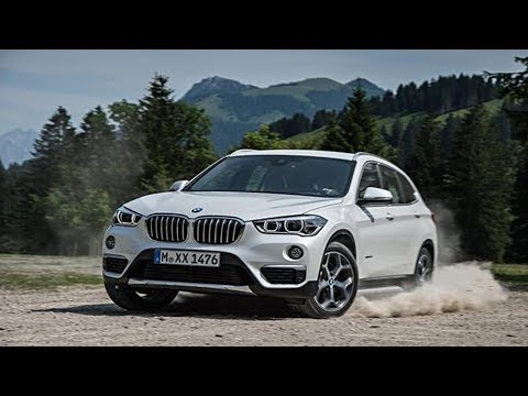 TOP 10 Best Luxury SUV For Lease For 2018