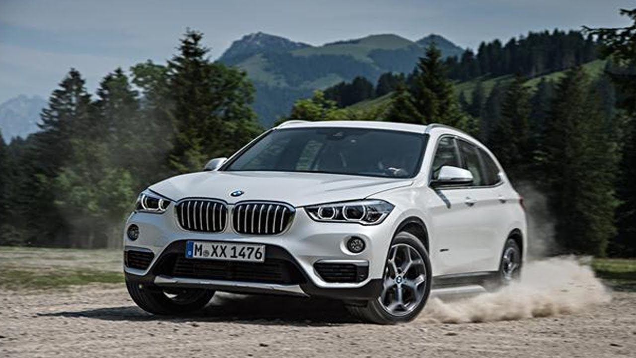 Top 10 Best Luxury Suv 2018: TOP 10 Best Luxury SUV For Lease For 2018