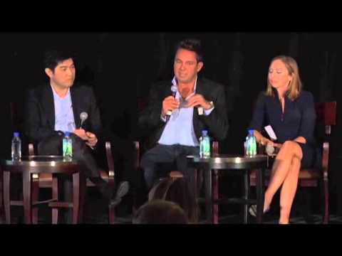 Next TV Summit: Disney/ABC Television Group--Creating WATCH