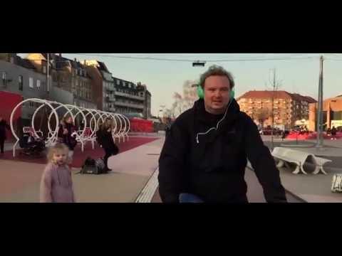 Copenhagen Bicycle Campaign