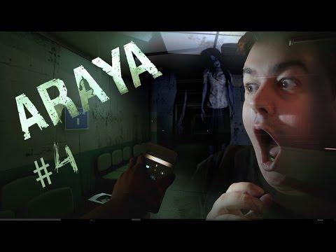 It Gets So Good!! | Araya #4