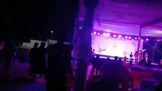 ORIANA 2018 Faculty night, AIIMS Raipur