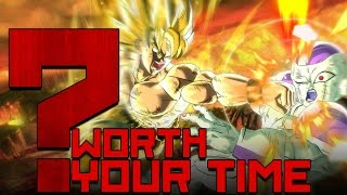 Dragon Ball Xenoverse - Worth Your Time?
