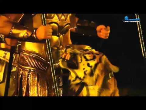 Цирк братьев Запашных в Петербурге с программой «Эмоции и...» с 29 мая!