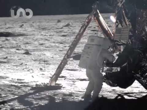 Fallece Michael Collins, astronauta de la misin Apolo XI - En Espaol