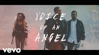 Kae Prodigy - Voice Of An Angel ft. Chrome Cats