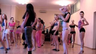 Strip-dance Соболева Анастасия