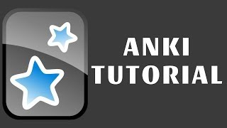 anki Tutorial - Getting Started  Basic Cards  Cloze Cards  Image Occlusion Cards