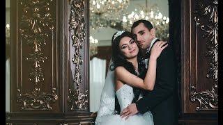 Армянская свадьба Гарик & Диана