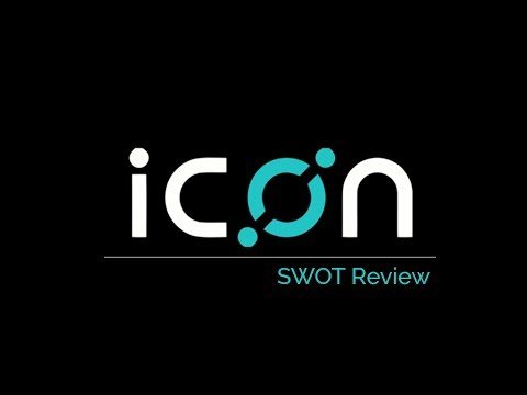ICON (ICX) | The new cryptocurrency protocol to take on Ethereum or NEO? Detailed SWOT Review
