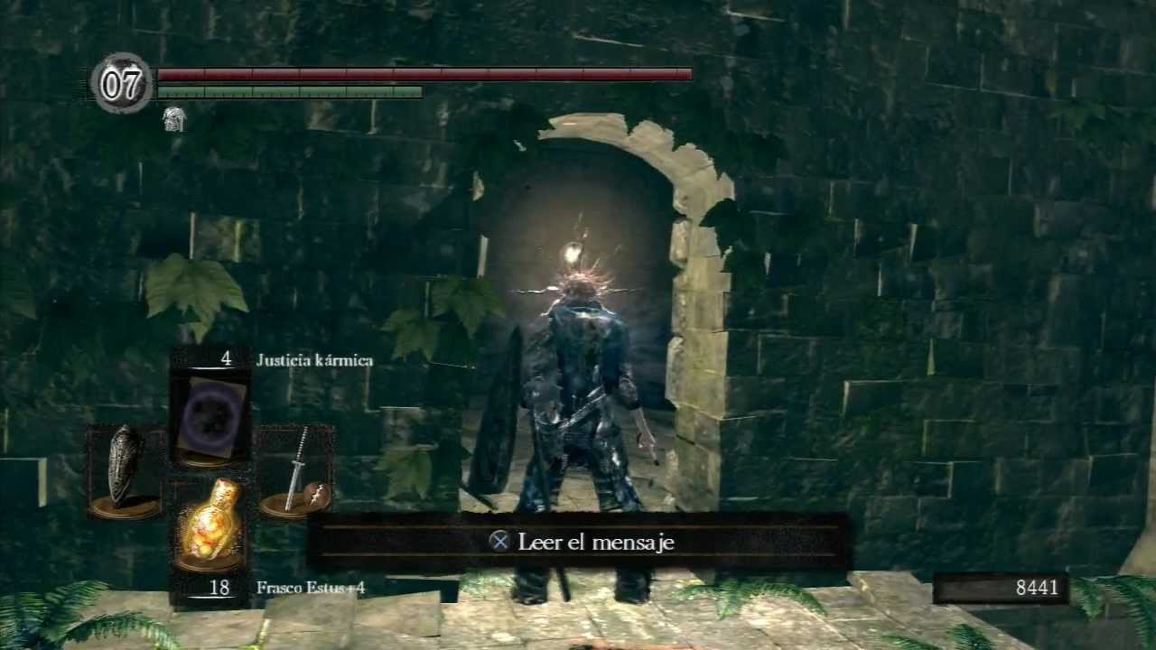 Dark souls dlc silver pendant location ps3 gameplay youtube dark souls dlc silver pendant location ps3 gameplay aloadofball Choice Image