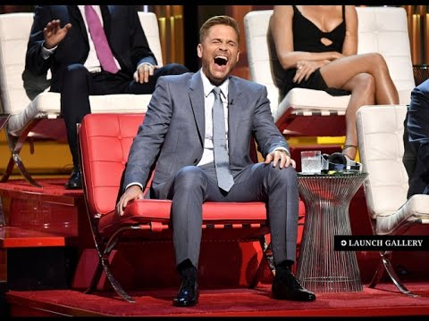 Comedy Central Roast of Rob Lowe --- Rob Lowe Roast Full