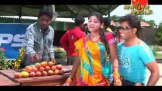 khortha jharkhandi song-aam kayeke[mrityunjay malliya presents]