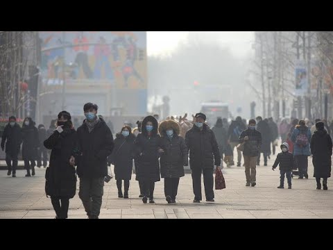 فيديو: الصين تفرض إغلاقا في مناطق عالية الخطورة جراء كوفيدـ19 وتجري اختبارات جماعية…  - نشر قبل 4 ساعة