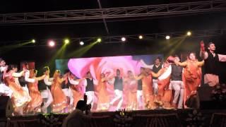 uttarakhand folk dance (kumaoni and garhwali)