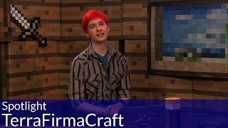 Spotlight: TerraFirmaCraft
