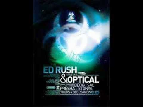 Ed Rush & Optical-Get ill.wmv