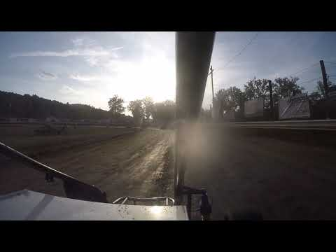 US 24 Speedway Non Wing Heat Race 9-3-2017