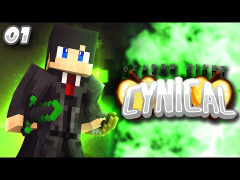"Cynical UHC: S08E01 - ""Mystery"""