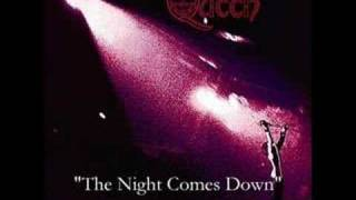 Queen - Queen I - The Night Comes Down