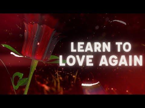 James Mercy, Dreweybear - Learn To Love Again (Official Lyric Video) Ft. Jeris